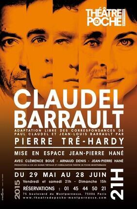 LECTURE CLAUDEL/BARRAULT