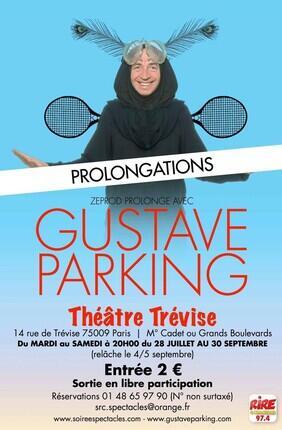 GUSTAVE PARKING (Le Trévise)