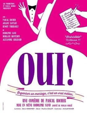 OUI ! (Le Palace Avignon)