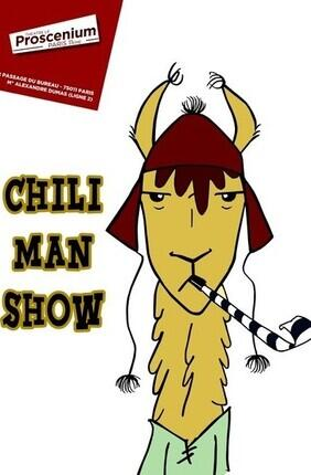 THE CHILIMAN SHOW