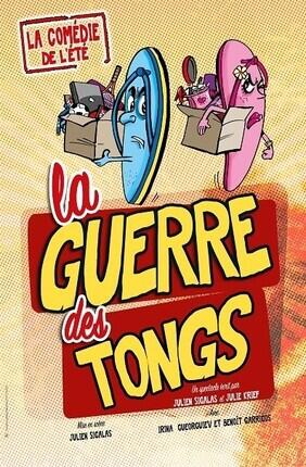 LA GUERRE DES TONGS A Grenoble