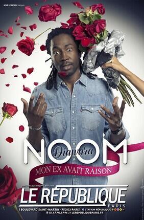 NOOM DIAWARA - MON EX AVAIT RAISON
