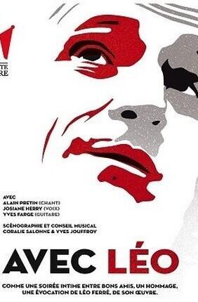AVEC LEO (L'Auguste Theatre)