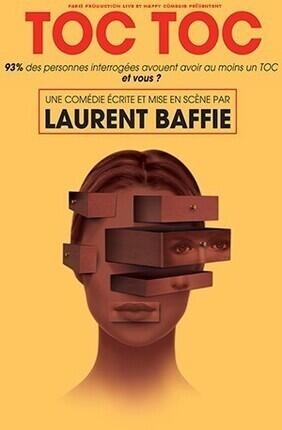 TOC TOC DE LAURENT BAFFIE