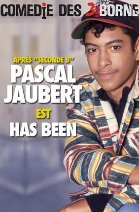 PASCAL JAUBERT EST HAS BEEN