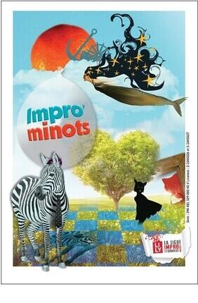 IMPRO'MINOTS