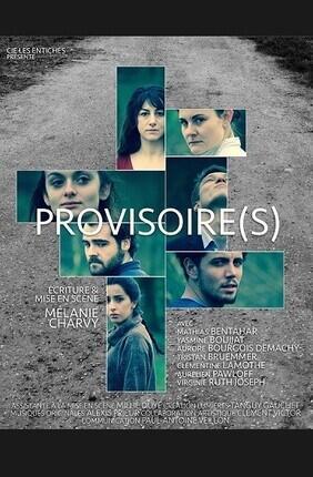 PROVISOIRE(S)