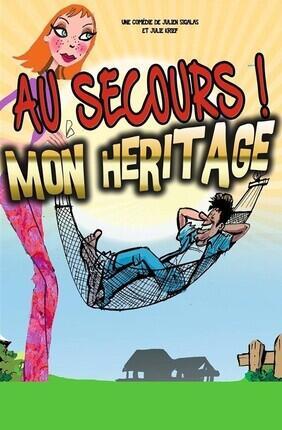 AU SECOURS, MON HERITAGE ! (Aix en Provence)