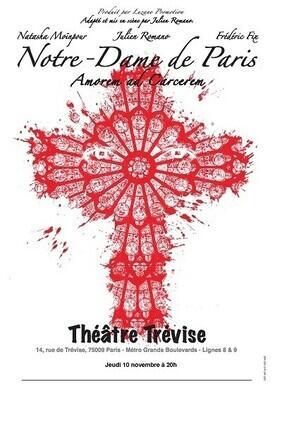 NOTRE DAME DE PARIS (Theatre Trevise)