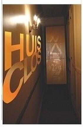 HUIS CLOS (Theatre de l'Ange)