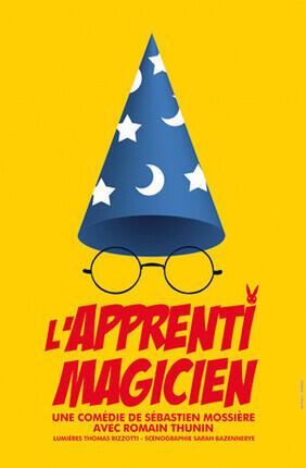 L'APPRENTI MAGICIEN (Theatre des beliers)