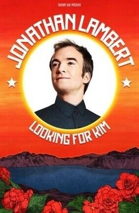 JONATHAN LAMBERT DANS LOOKING FOR KIM