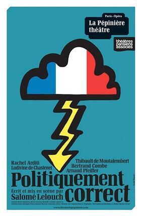 POLITIQUEMENT CORRECT DE SALOME LELOUCH