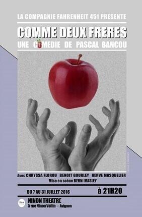 COMME DEUX FRERES (Ninon Theatre)