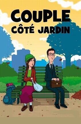 COUPLE COTE JARDIN (Comedie de Grenoble)