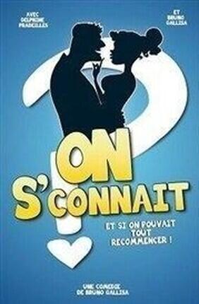ON S'CONNAIT (Aix en Provence)