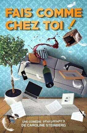 FAIS COMME CHEZ TOI ! (Aix en Provence)