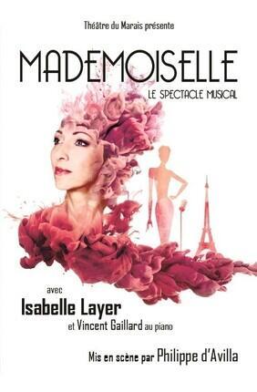 MADEMOISELLE (Theatre du Marais)