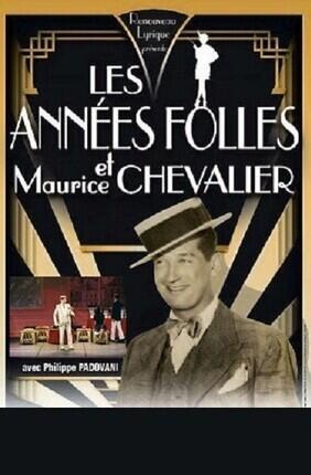 LES ANNEES FOLLES - LE CANOTIER DE MAURICE