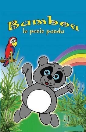 BAMBOU LE PETIT PANDA A Aix en Provence