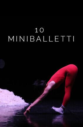 10 MINIBALLETTI (Gennevilliers)