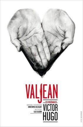 VALJEAN (A la Folie Theatre)