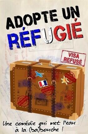 ADOPTE UN REFUGIE (Saint Etienne)