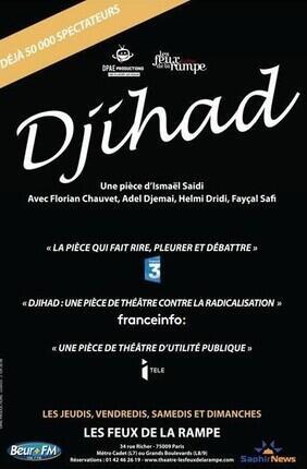 DJIHAD D'ISMAEL SAIDI