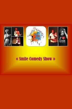 SMILE COMEDY CLUB