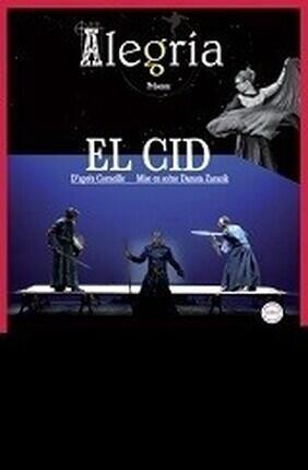 EL CID D'APRES CORNEILLE (Meaux)
