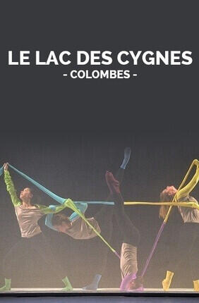 LE LAC DES CYGNES (Colombes)