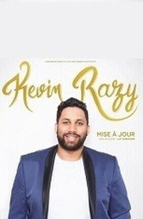 KEVIN RAZY DANS MISE A JOUR (Le Spotlight)