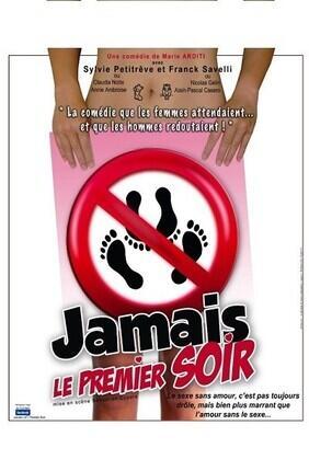 JAMAIS LE PREMIER SOIR A Perpignan