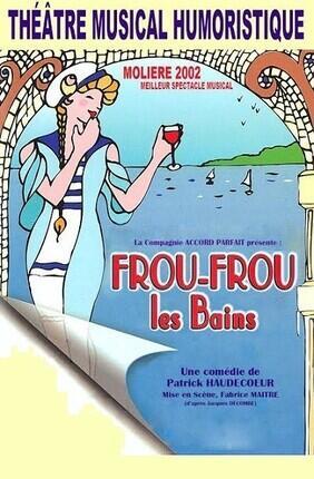 FROUFROU LES BAINS