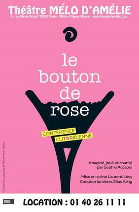 LE BOUTON DE ROSE (Le Melo d'Amelie)