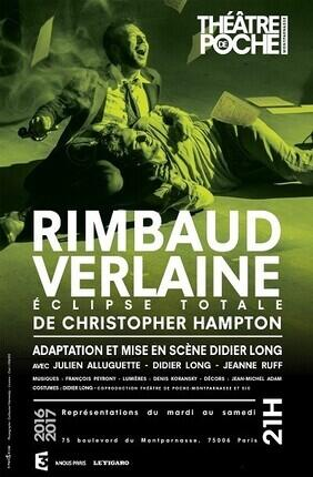 RIMBAUD VERLAINE ECLIPSE TOTALE