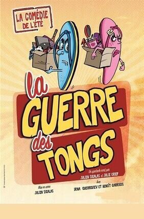 LA GUERRE DES TONGS