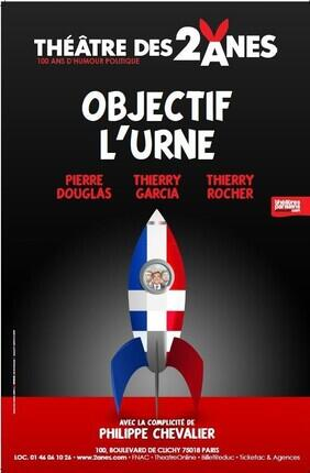 OBJECTIF L'URNE