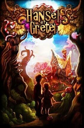 HANSEL ET GRETEL (Theatre du Gymnase)