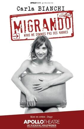 CARLA BIANCHI - MIGRANDO