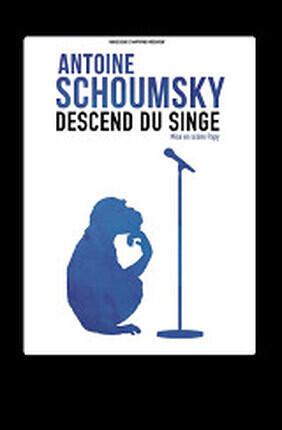ANTOINE SCHOUMSKY DESCEND DU SINGE (Conflans Sainte Honorine)