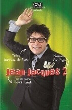 JEAN-JACQUES (Angers)