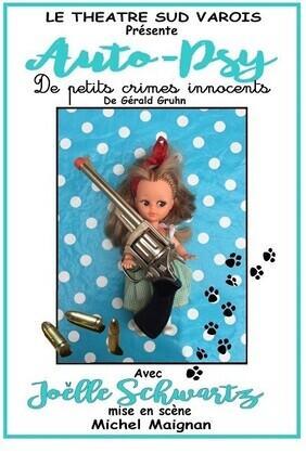 AUTOPSY DE PETITS CRIMES INNOCENTS (Aix en Provence)
