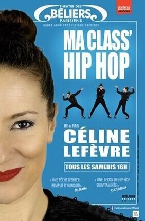 MA CLASS' HIP HOP (Les Béliers parisiens)