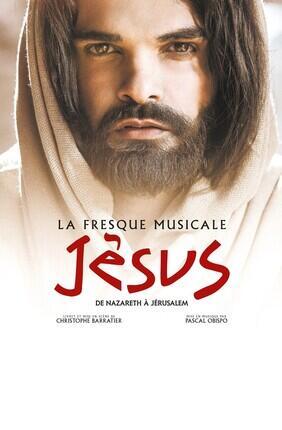 JESUS DE NAZARETH A JERUSALEM