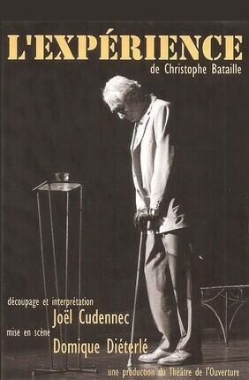 L'EXPERIENCE (Theatre Falguiere)