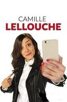 CAMILLE LELLOUCHE (Cabries)