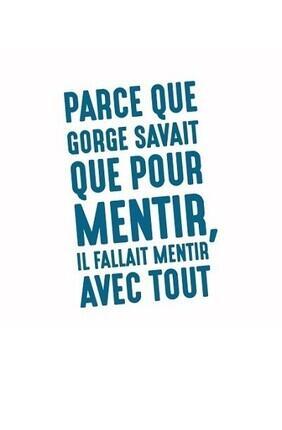 L'ABATTAGE RITUEL DE GORGE MASTROMAS AVEC ADELE HAENEL (Ivry)