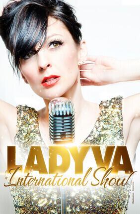 LADYVA - INTERNATIONAL SHOW