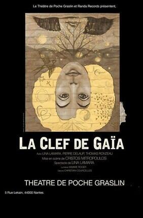 LA CLEF DE GAIA (Theatre de Poche Graslin)